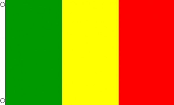 Vlag Mali 60x90cm | Best value
