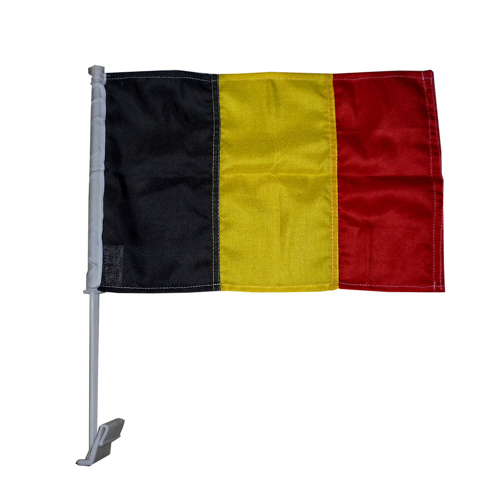 Belgische Autovlag Autovlaggen Belgie Luxe