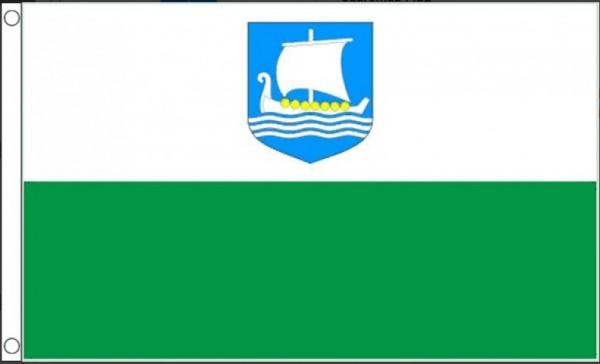 Vlag Saaremaa 90x150cm   Best Value