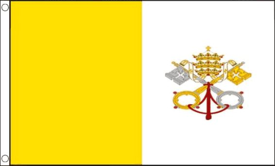 vlag vaticaanstad 90x150 Best Value