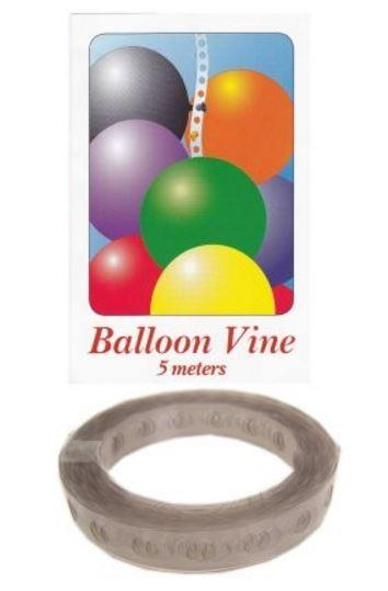 Ballon vine, 5m