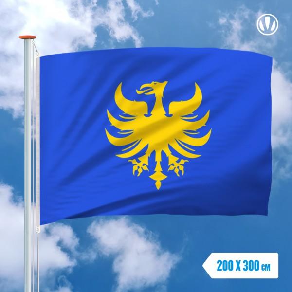 Grote Mastvlag Heerlen