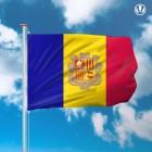 Mastvlag Andorra
