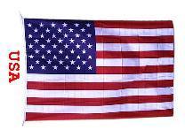 Amerikaanse vlag 90x150cm budget verenigde staten van amerika