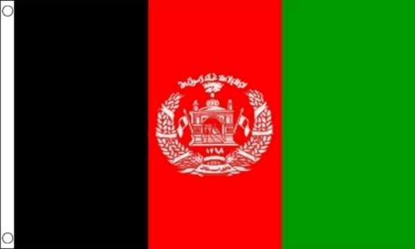 Vlag Afghanistan Afghaanse vlaggen 60x90cm best value