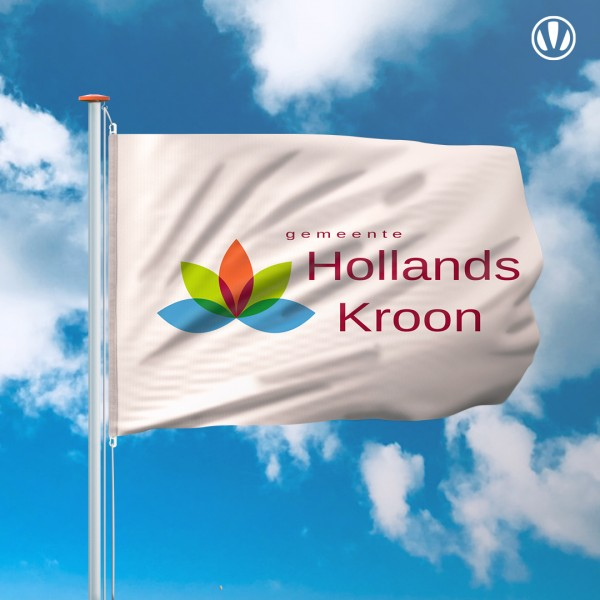 Mastvlag Hollands Kroon