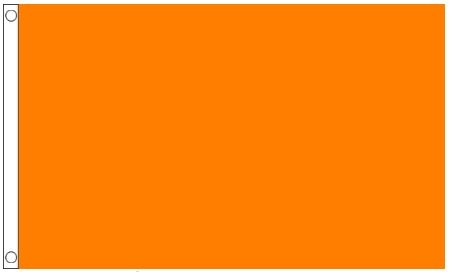 Oranje vlag 60x90cm Best Value
