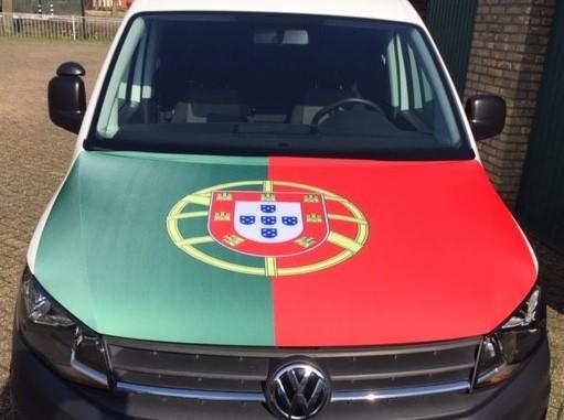 Motorkap hoes Portugal
