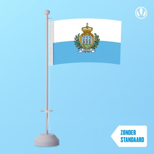 Tafelvlag San Marino