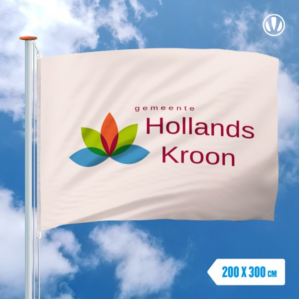 Grote Mastvlag Hollands Kroon