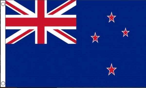 Nieuw Zeelandse vlaggen 150x240cm Best Value