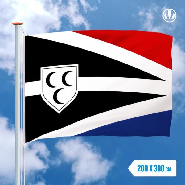 Grote Mastvlag Krimpen aan den IJssel