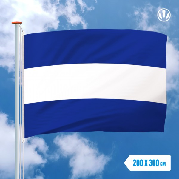 Grote Mastvlag Almelo