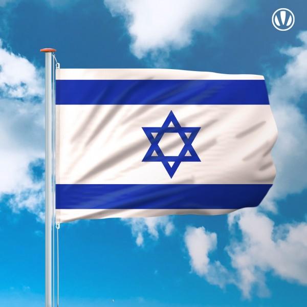 Mastvlag Israel