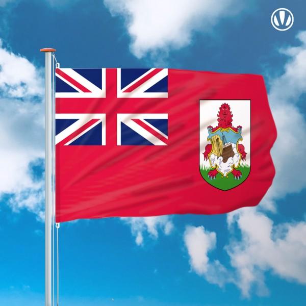 Mastvlag Bermuda
