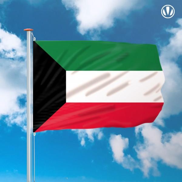 Mastvlag Koeweit