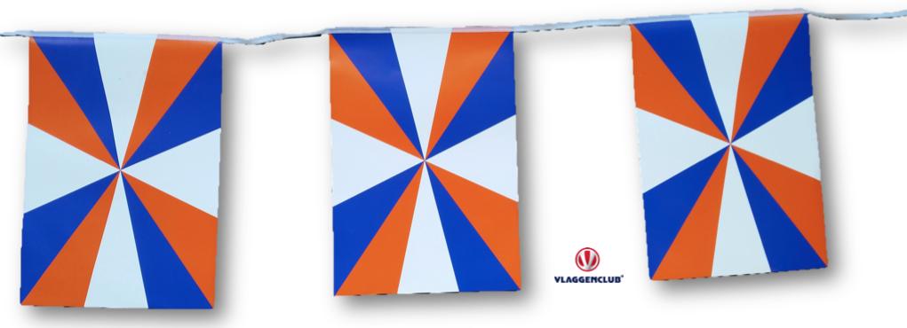 Brielse geus vlaggenlijn