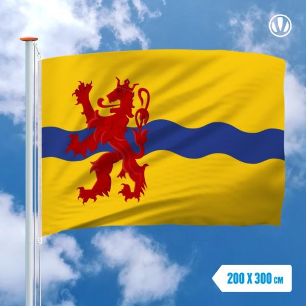Grote Mastvlag Valkenburg aan de Geul