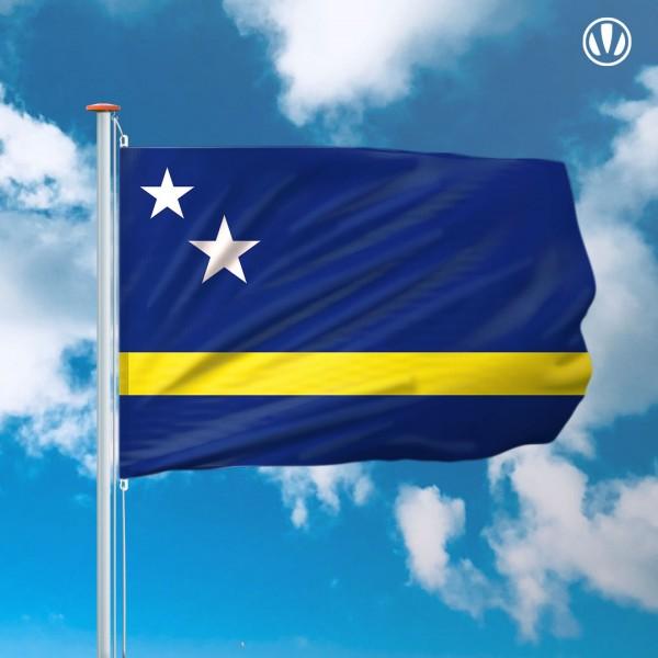 Mastvlag Curacao