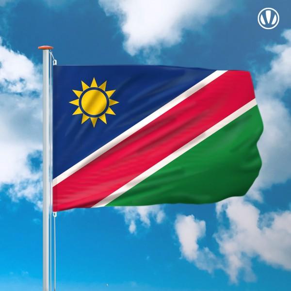 Mastvlag Namibie