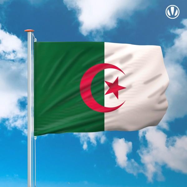 Mastvlag Algerije