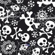 Servetten Horror Bones 20 stuks