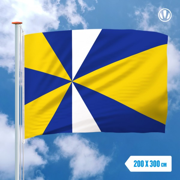 Grote Mastvlag Koggenland