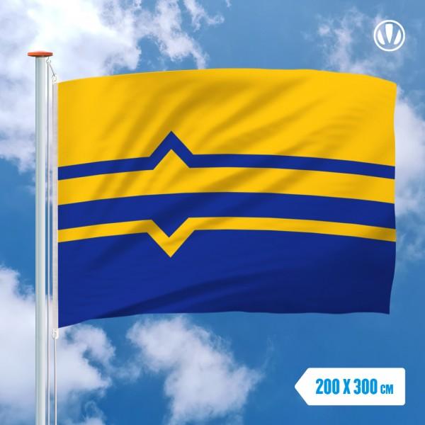 Grote Mastvlag Lochem