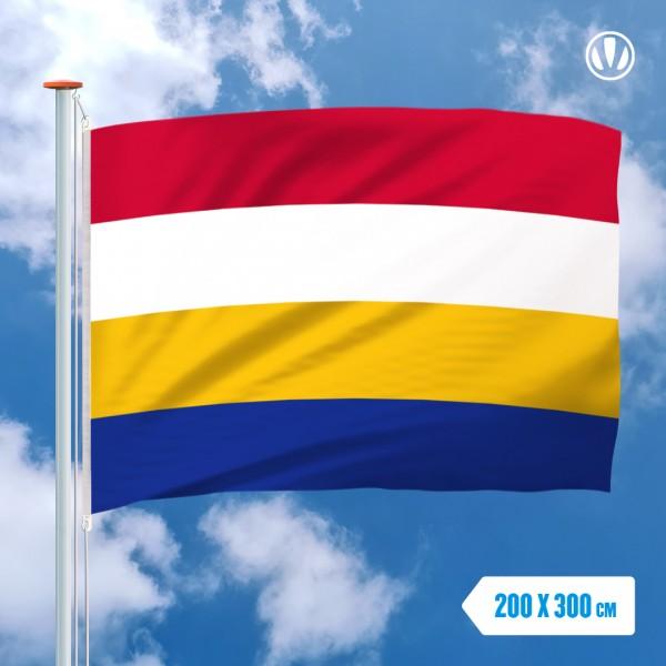 Grote Mastvlag Renkum