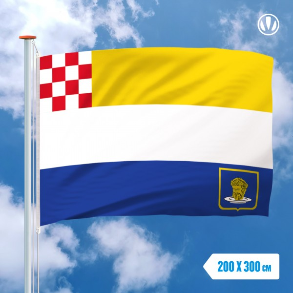 Grote Mastvlag Goirle