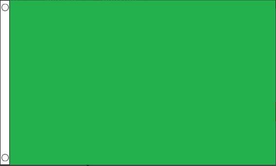 vlag groen 90x150cm Best Value