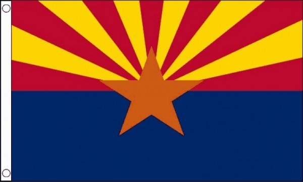 vlag Arizona 90x150cm Best Value