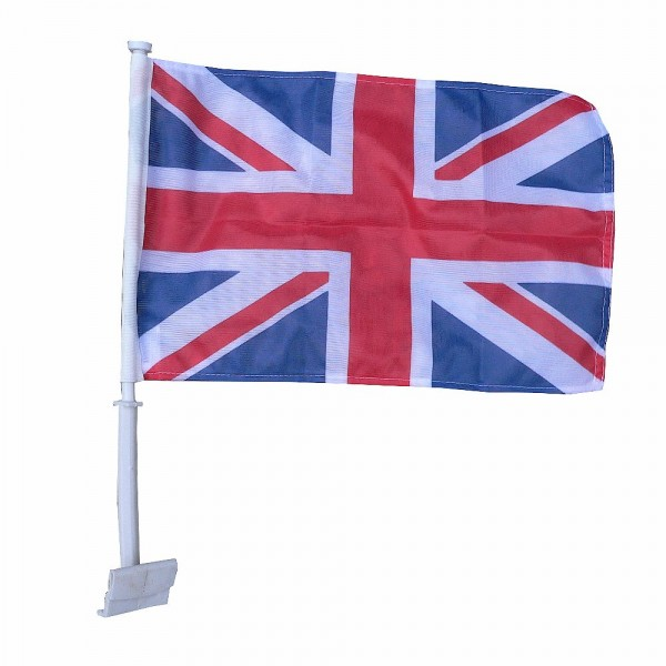 Autovlag Groot Brittannië | Autovlaggen Verenigd Koninkrijk