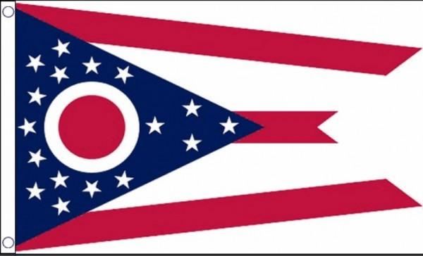 Vlag Ohio