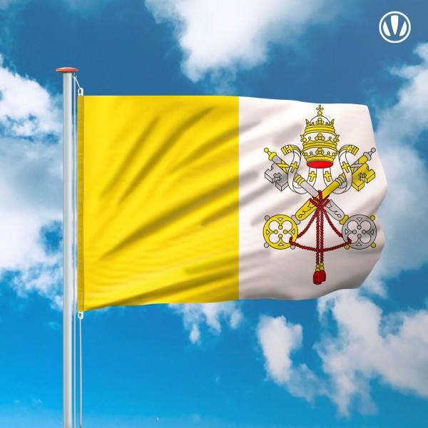 Mastvlag Vaticaanstad