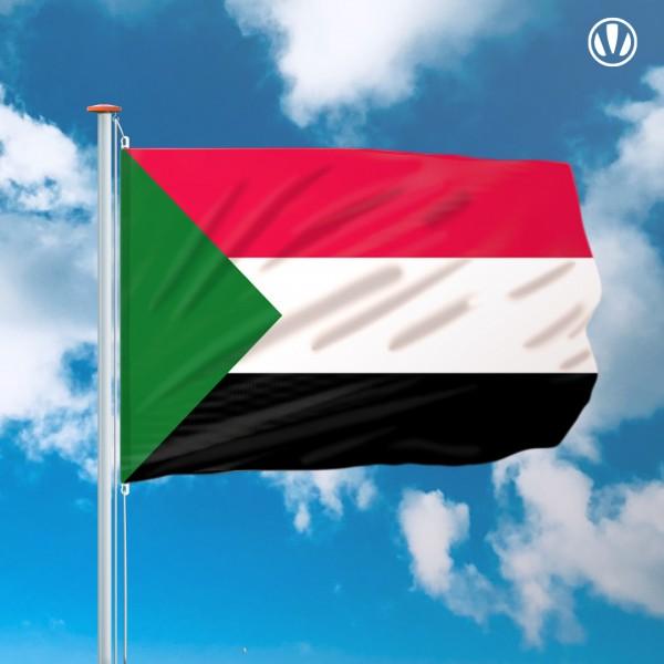 Mastvlag Soedan