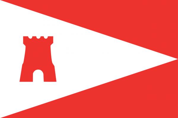 Grote vlag Etten-Leur