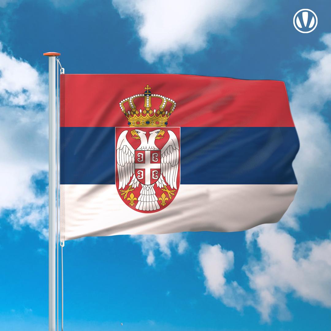 Vlag Servie kopen