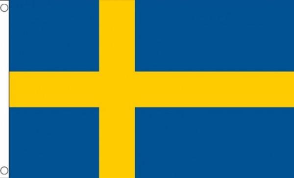 Vlag Zweden 60x90 best value