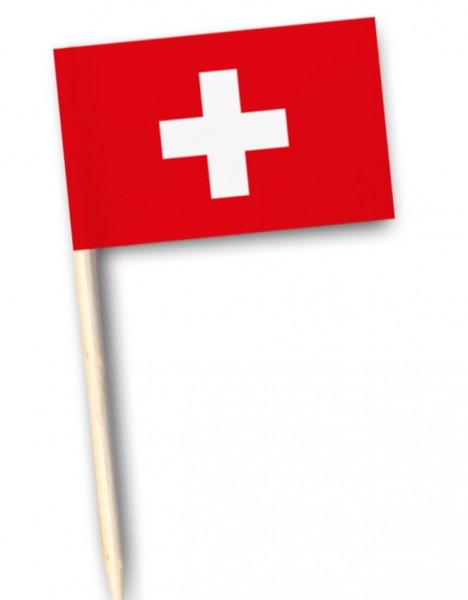 Zwitserse Kaasprikkers, Zwitserland Coctailprikkers
