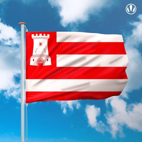 Mastvlag Alkmaar