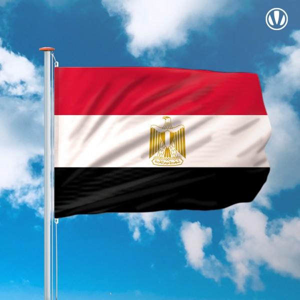 Mastvlag Egypte