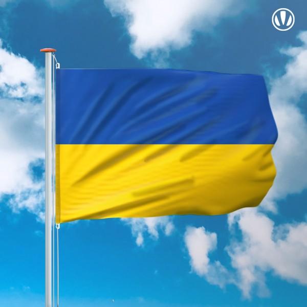 Mastvlag Oekraine