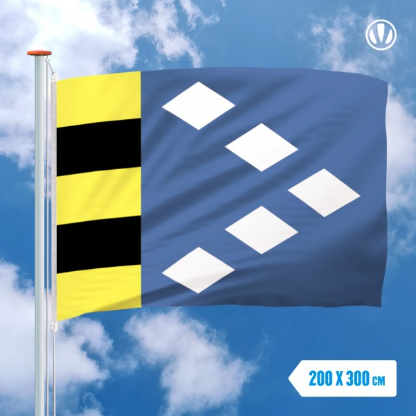 Grote Mastvlag Sudwest-Fryslan