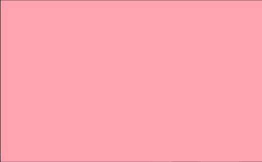 Vlag roze 20x30cm