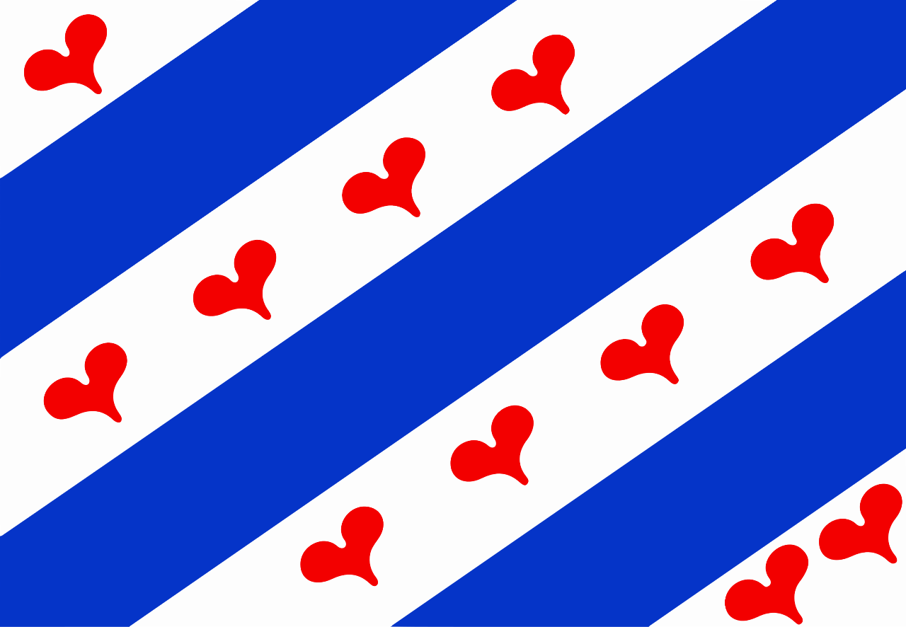 Ommelander vlag