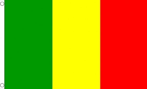 Vlag Mali | Malinese vlaggen 90x150cm Best Value