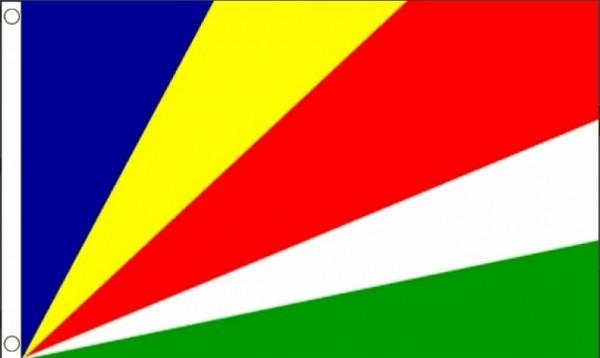 Vlag Seychellen 60x90cm