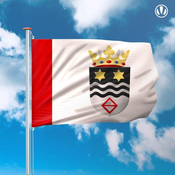 Mastvlag Noord-Beveland