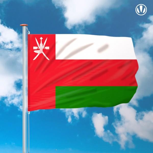 Mastvlag Oman